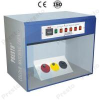 Color Matching Cabinet (Spectrum USA) Manufactures