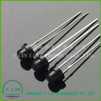 VISIBLE LAMP LED 4.8mm helmet with Flange