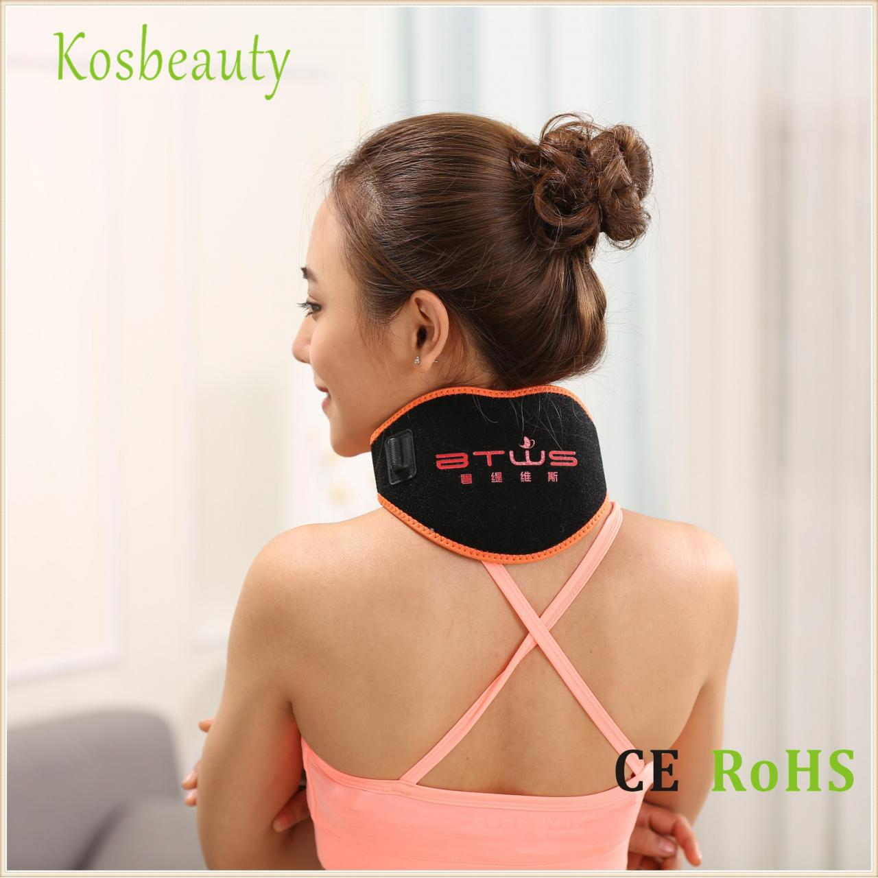 health care heating suit neck belt Manufactures