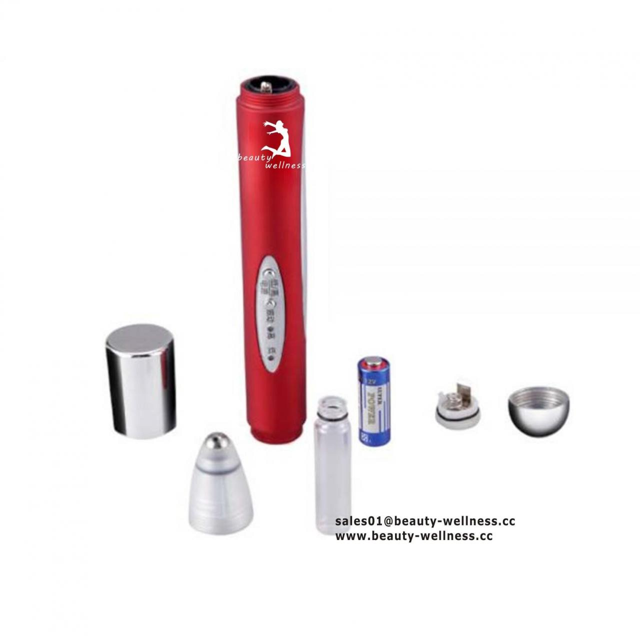 Buy cheap W-7801 anion nutrition lead in eye care massager from wholesalers