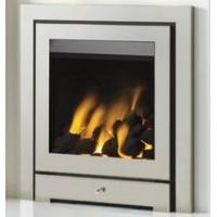 Gas Fires Crystal Fires Super Radiant Gas Fire - Fascia Model Manufactures