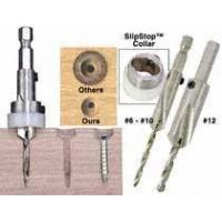 STAINLESS STEEL COUNTERSINK BITS Manufactures