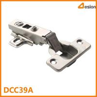 Full overlay clip on concealed hinge DCC39A Concealed hinge