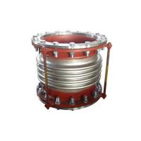 Bellows expansion joint