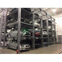 STACKER PARKING LIFT Manufactures