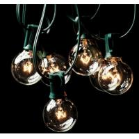 Christmas and Holidays decoration E12 E14 led string bulb light G40 Vintage style LED bulb Manufactures