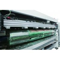 Gasbag dual-squeegee system Manufactures
