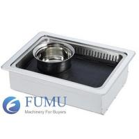 Buy cheap BBQ grill and shabu hot pot from wholesalers