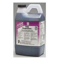 Cheap Chemicals and Janitorial CLN ON GO THE DEGRESR #6 4/2L for sale