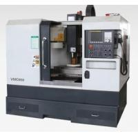 Milling Machine Vertical