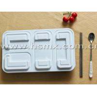 Fast food box Korea Sige Manufactures