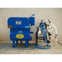 China Single Bucket Milking Machine on sale