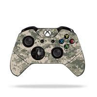 China Custom Vinyl Skin Decal For Microsoft Xbox 1 Controlers Digital Camo on sale