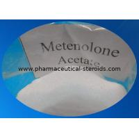 Real Primobolan Steroids Methenolone Acetate Hair Loss Treatment 434-05-9 Cutting Cycle Steroid Manufactures
