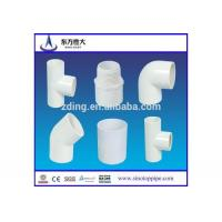 Major PVC pipe suppliers