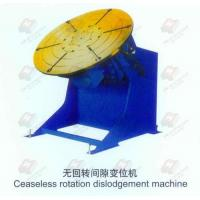 Ceaseless rotation dislodgement machine Manufactures