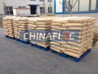 polyacrylamide used for drilling mud of construction bored pile Manufactures