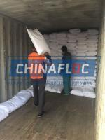 Anionic polyacrylamide used for Lead,Zinc,cooper,gold mining Manufactures