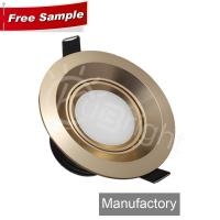 Cheap LED Down Light 20w trimless SMD COB led downlight for sale