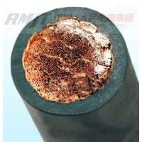 Flexible Copper Conductor Rubber Sheathed 70mm2 Welding Cable Wire Manufactures