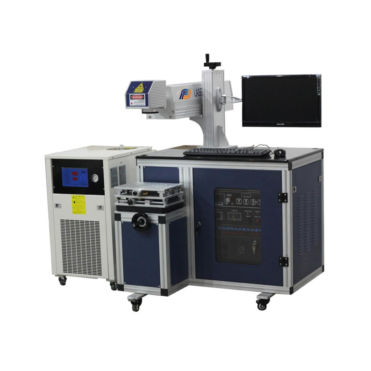 Laser marking machine Semiconductor laser marking machine