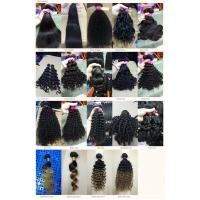 China 2017 100% Raw Unprocessed Deep Wave Brazilian Human Wholesale Best Virgin Hair Vendors on sale