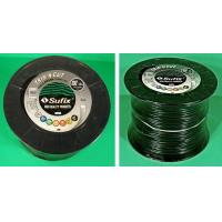 "777 Feet Sufix 706-044 Trim 'N Cut Premium Weed Trimmer Line 0.130"" Round 5# Manufactures"