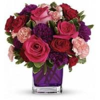 Cheap Bejeweled Beauty by Teleflora [TEV19-1A] for sale