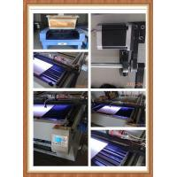 Cheap Mini Acrylic Glass Wood CO2 Fiber Laser CNC Router Engraving Cutting Machine 6090 for sale