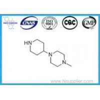 1-methyl-4-(piperidin-4-yl)piperazine CasNo: 436099-90-0 Peptides Class Manufactures