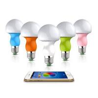 Cheap Smart Home ZB-06(Bluetooth/WIFI smart bulbs) for sale
