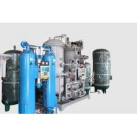 Cheap High Purity Nitrogen Generation System of Package Membrane Type for sale