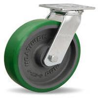 Standard Duty Casters - 8 inch Diameter Manufactures