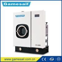 Cheap Dry Cleaning Machine for sale