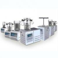 Cheap Minitype Lyophilizers Model:Laboratory Lyophilizers (In-Situ) for sale