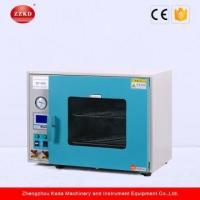 Cheap Stainless Steel Vacuum Chamber 1.9 Cuft Drying Oven for sale