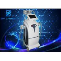 Fat Freezing Cryolipolysis Slimming Machine for Body And Arm Sculpting Pain Free