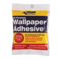 Fillers & Decorating Sundries ALL PURP.WALLP.PASTE
