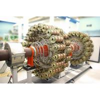 Reinforced Composite Polyethylene Pipe Production Line Manufactures