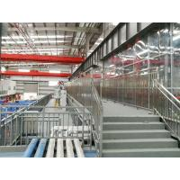 Project Steel structure engineering