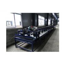 Particle Board Machinery Molded Door Hot Press
