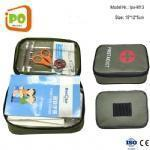 Travel medical bag military first aid kit for car for ice rink shop
