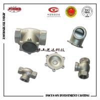 custom pipe fitting Manufactures