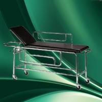 ambulance assistant stretcher