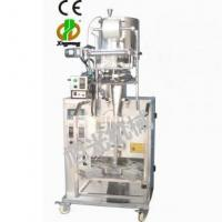 DXD-YS Automatic Triangle Liquid Packing Machine