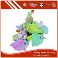 Baby Doll Toys 100% PP Cotton Baby Educational Toys Manufactures