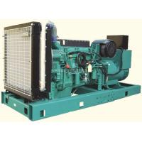 Buy cheap Sweden Volvo (VOLVO) series diesel generator set> from wholesalers