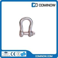 Buy cheap BS3032 LARGE BOW SHACKLE from wholesalers