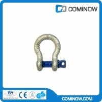 Buy cheap GRADE S BOW SHACKLE WITH S from wholesalers