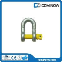 Buy cheap GRADE S DEE SHACKLE WITH S from wholesalers